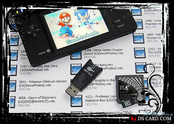 free 3ds roms download for r4